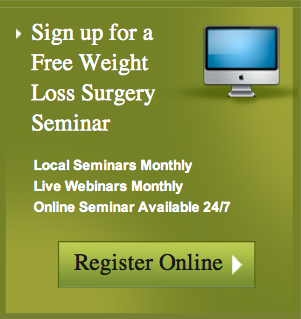 weight loss seminar copy